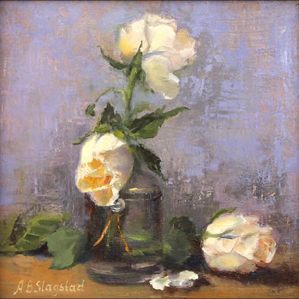 Anne-Berit Slagstad Fine Art Javad